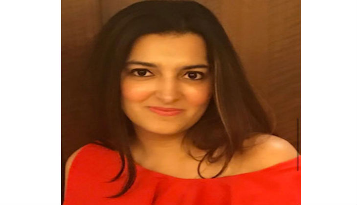 Know How Mommy Blogger and Author Tanya Khubchandani Vatsa with over 51,0000+ followers on Instagram started her Blogging journey