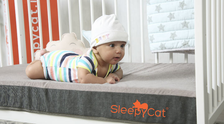 Why a Goodnight Sleep is Important for a Baby