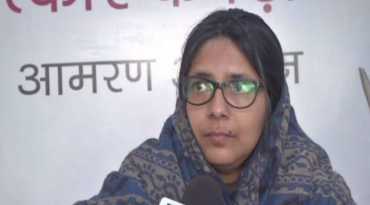 What would police do if rapists try to escape: DCW Chairperson Swati Maliwal