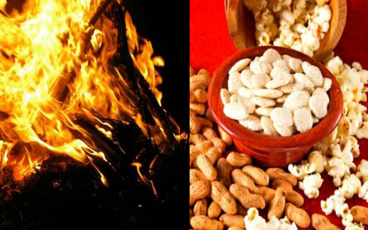 Happy Lohri 2020: Lohri is incomplete without these 6 traditional delicacies