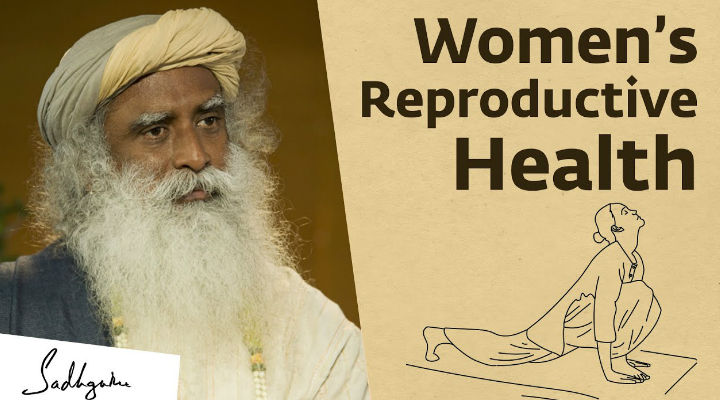 PCOS: What Are the Causes & How Can Young Women Prevent It – Sadhguru
