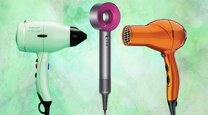 20 Best Hair-Dryers Actually Worth Your Money in 2021