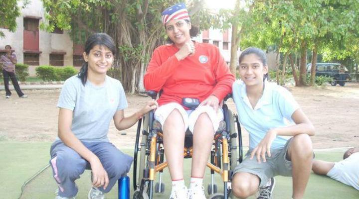 Deepa Malik declares retirement, will head India's Paralympic Committee