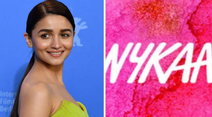 After Katrina Kaif, Alia Bhatt invests in e-commerce unicorn Nykaa