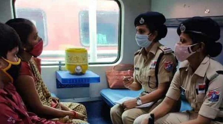 Indian Railways launches 'Meri Saheli' to provide safety to women passengers . Check details