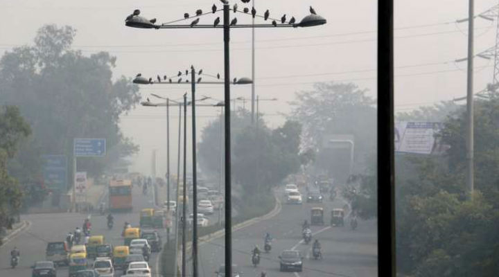 Air quality improves drastically in Noida, Ghaziabad, Faridabad, Gurgaon