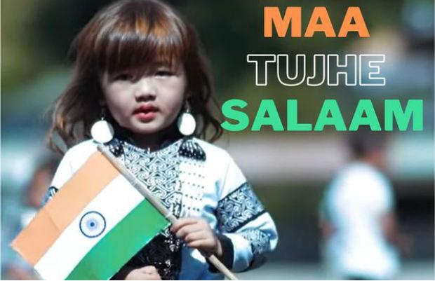 'Adorable and admirable': PM Modi lauds 4-year-old girl singing 'Vande Mataram'