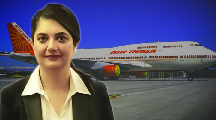 Harpreet Singh appointed CEO of Alliance Air, first woman to head an Indian carrier