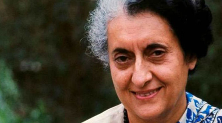10 Powerful Quotes By 'Iron Lady of India', Indira Gandhi