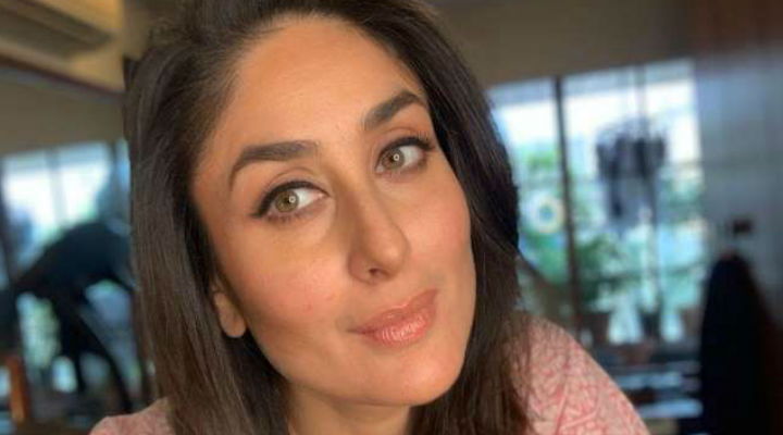 Kareena Kapoor Khan's advice to women who conceived during the pandemic