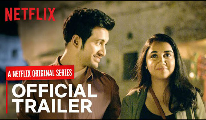 Prajakta Koli, Rohit Saraf, Rannvijay Share Screen In Netflix's 'Mismatched', Trailer Out