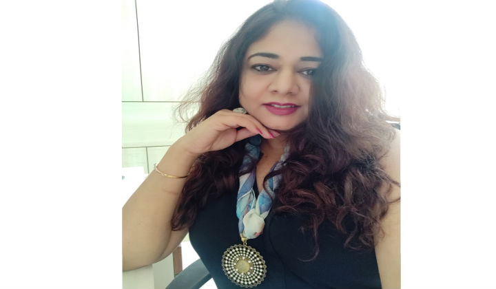 Meet the woman entrepreneur who launched India's first allergy-free fashion jewellery and accessories brand