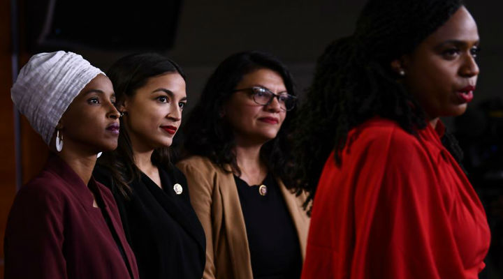Record Number Of Women To Serve In The Next US Congress