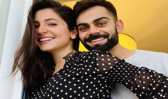 Virat Kohli's paternity leave request granted, will return to India for Anushka's delivery after 1st Test