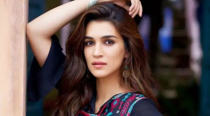Actress Kriti Sanon tests COVID19 positive: report