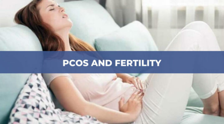 How to treat PCOS and enhance fertility