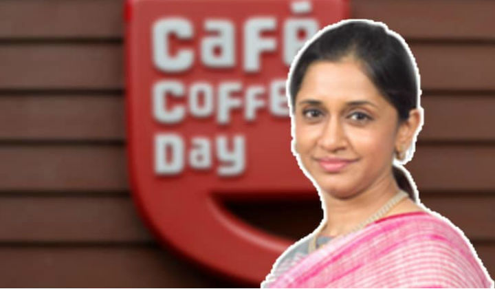 Malavika Hegde, wife of late CCD founder VG Siddhartha, appointed company's CEO
