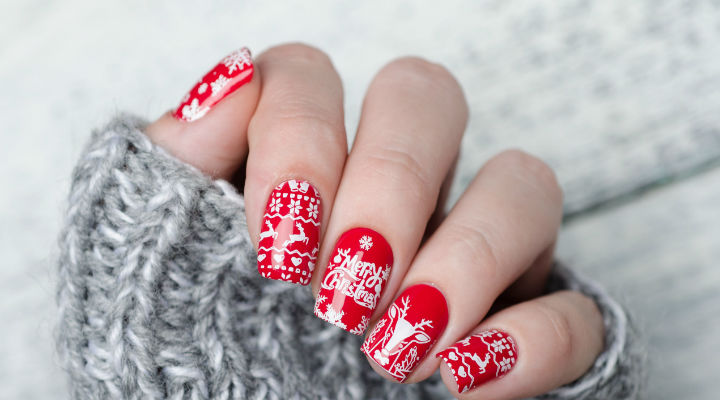 5 Nail Art Trends you have to try this Holiday Season