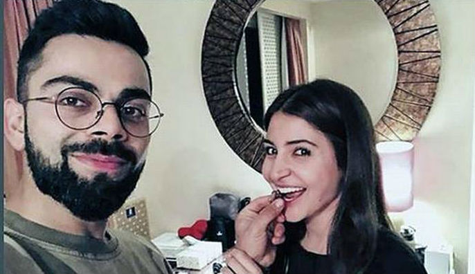 Anushka Sharma, Virat Kohli blessed with a baby girl