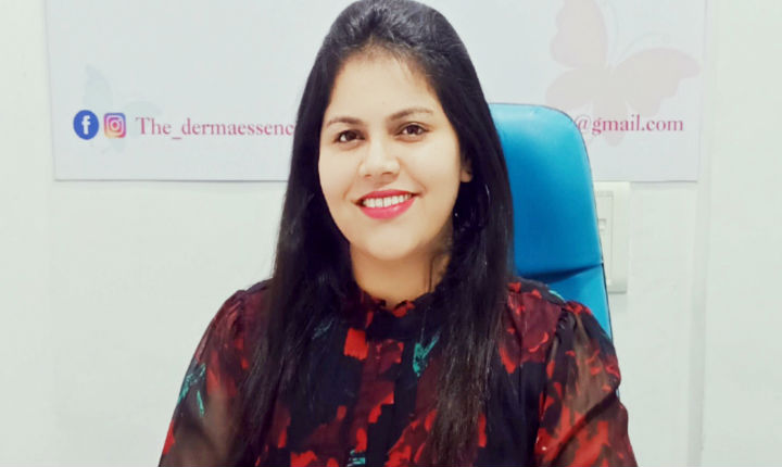 Meet this Doctor whose venture is providing Best Aesthetic Treatments at affordable costs in Mumbai