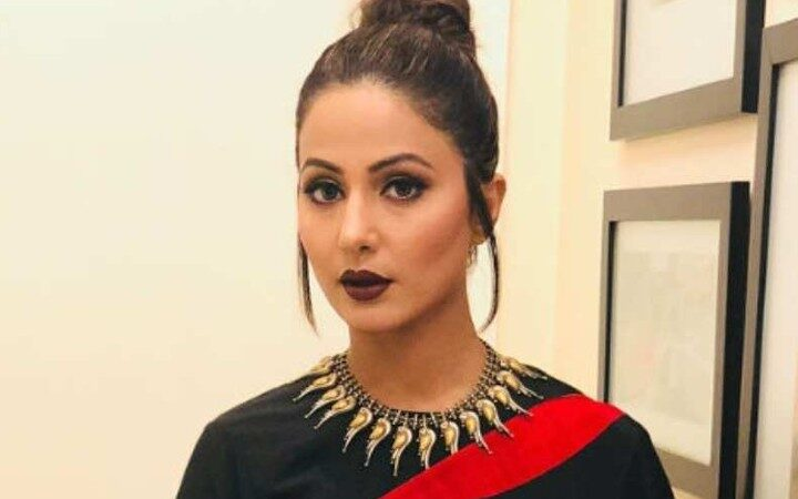 Hina Khan says quitting her TV show was like being 'born again'