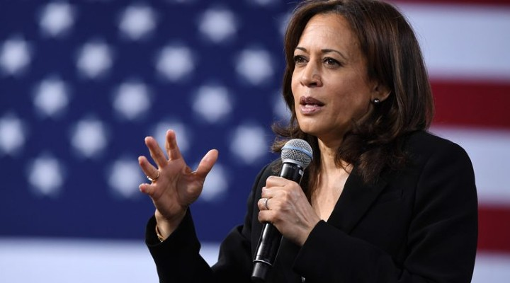 Kamala Harris' Most Empowering Quotes Will Give You Hope When You Need It Most