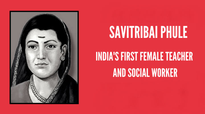 Savitribai Phule birth anniversary: Remembering India's first female teacher who was way ahead of her times