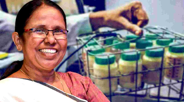 First human milk bank in Kerala opens today