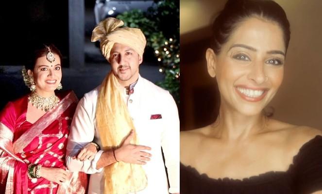 Sunaina Rekhi's positive response towards ex-husband Vaibhav Rekhi's & Dia Mirza's wedding is an inspiration for the womenfolk