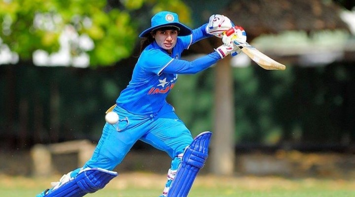 Mithali Raj becomes first Indian woman cricketer to score 10,000 international runs