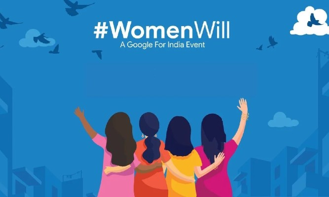 Google India Launches 'Impact Challenge' Drive To Support 1 Million Indian Women Entrepreneurs