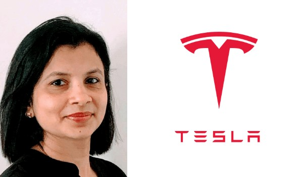 Tesla India appoints former Reliance top exec Chithra Thomas as its HR head for India