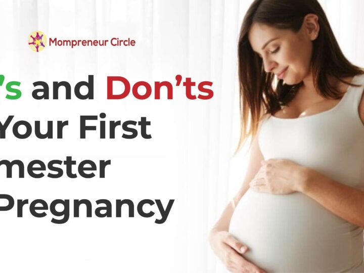 Precautions To Take During the First Trimester Of Pregnancy: Do's And Don'ts