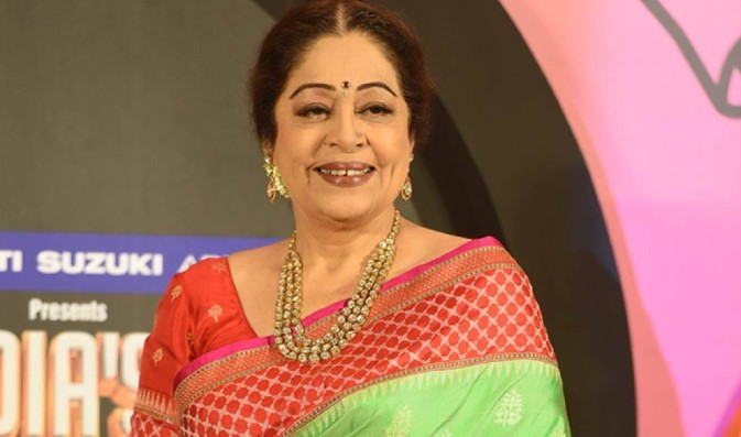 Anupam Kher issues statement on Kirron Kher's health: She's diagnosed with blood cancer & undergoing treatment