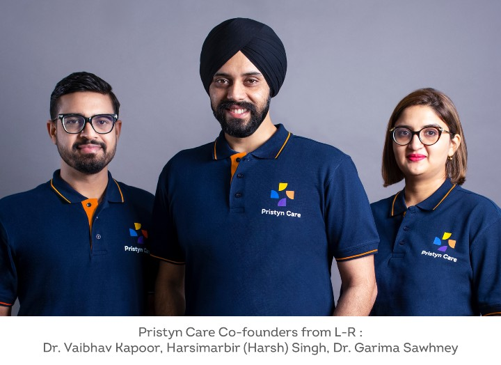 Pristyn Care Raises $53 Million In Funding With Valuation At $550 Million