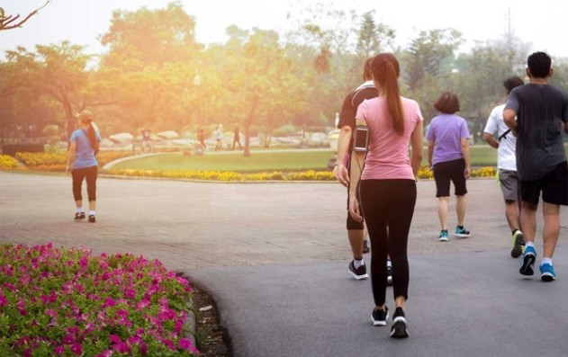Nanavati Hospital reveals novel insights on effects of morning walks over evening walks on cardiovascular fitness in healthy individuals