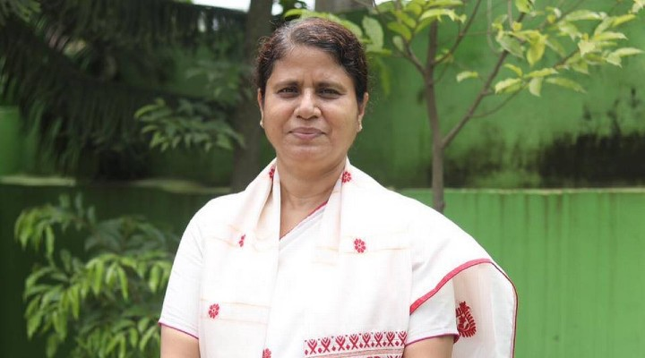 Assam Gets Its First Woman Finance Minister as CM Himanta Gives Portfolio to 5-time MLA Ajanta Neog