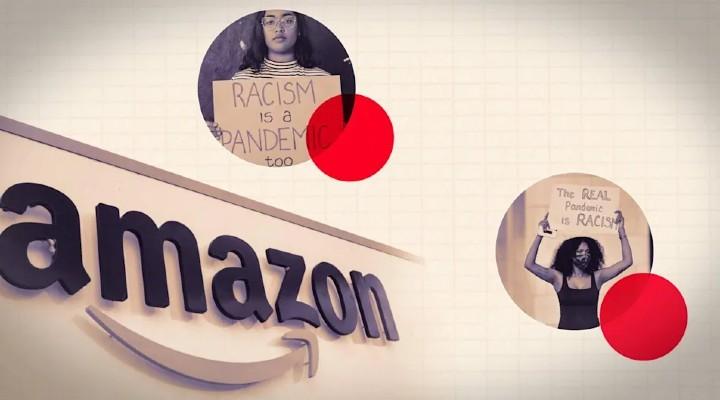 Five Women Employees Sue Amazon Over Racism, Gender Bias Complaints