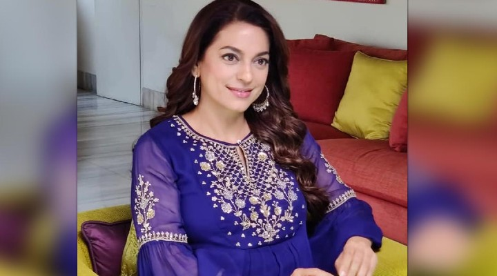 Bollywood Actress Juhi Chawla Files Lawsuit Against 5G Implementation In India