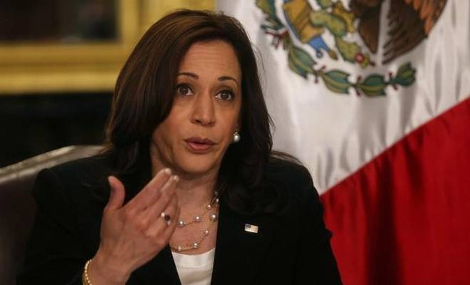 Welfare of India critically important to US, COVID-19 surge heartbreaking, says VP Kamala Harris