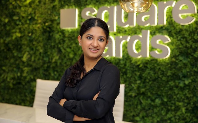 Meet Kanika Gupta Shori who started Square Yards post her second child which is now India's largest Real Estate Brokerage & Mortgage Marketplace