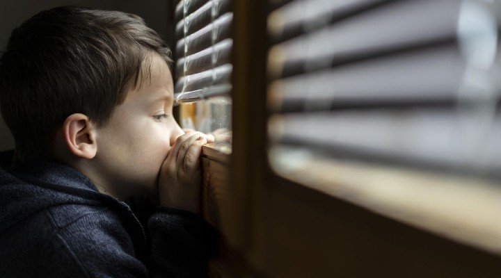 How to handle kids irritability issue during lock down?