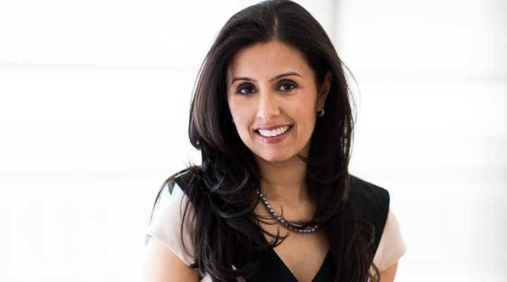 How the need to find the right products for her daughter led Malika Sadani start The Moms Co
