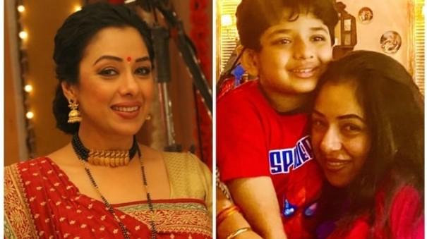 Anupama's Rupali Ganguly on Being Body-Shamed by 'Aunties' Post-Son's Birth: Monisha, Kitni Moti Ho Gai Ho