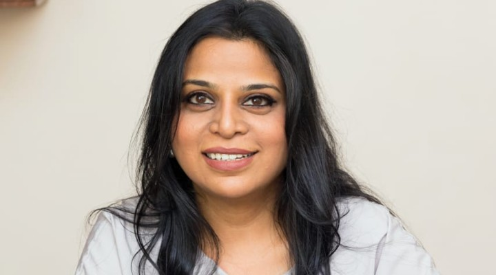 How through using the gift of foreseeing future, Life Coach Sheetal Shaparia is helping people achieve happiness