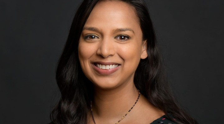 Teen Vogue has a new editor in chief, again: NowThis' Versha Sharma named to role