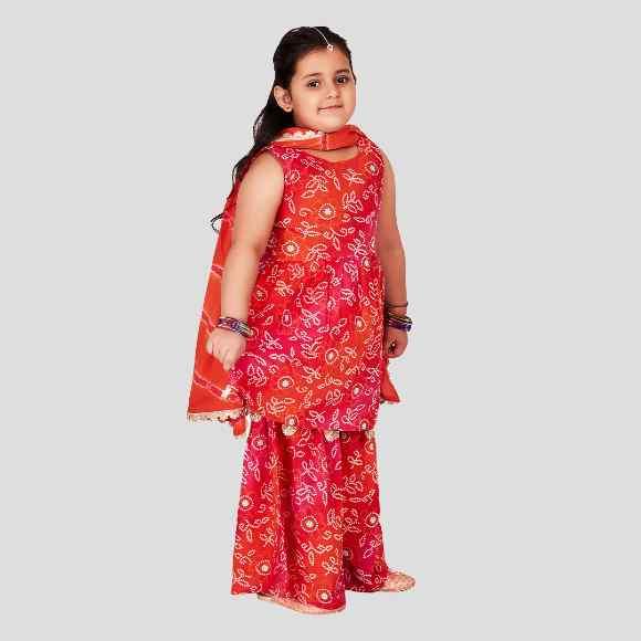 Folk Culture Clothing