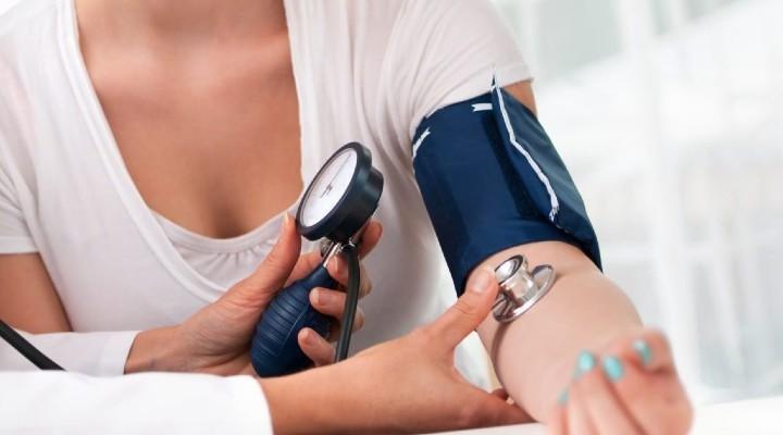 Rising Cases Of Hypertension Among Women