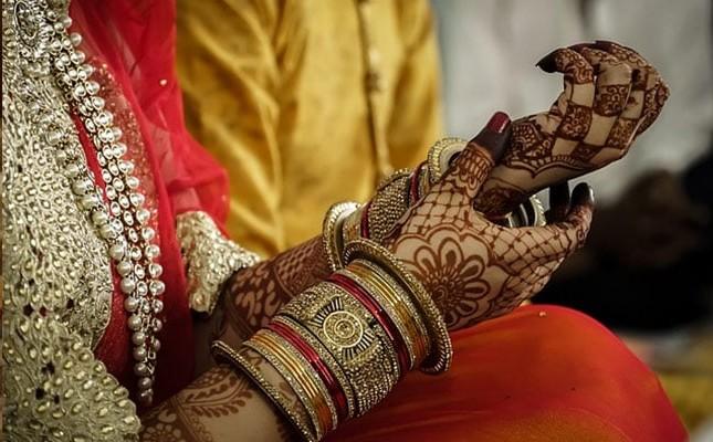 Nagpur Bride calls cops, cancels wedding moments before 'muhurat'