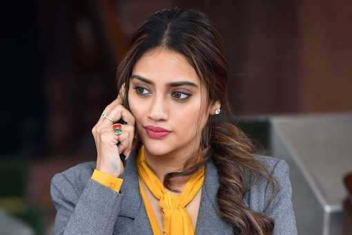 TMC MP and actress Nusrat Jahan blessed with a baby boy